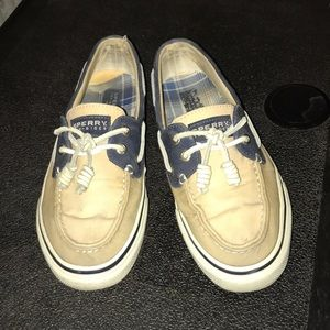 Sperry Top Sider sz Mens 7